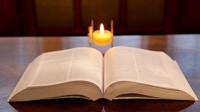 Percorso Biblico 2020-2021